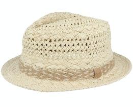 Bobizi Hat Paper Wheat Straw - Barts