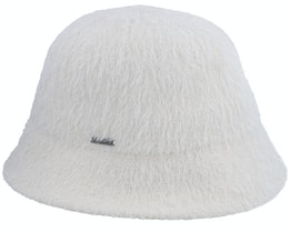 Lavatera Hat Cream Bucket - Barts