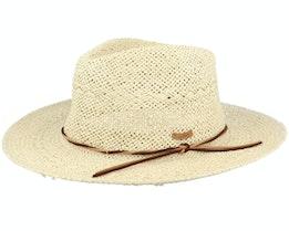 Arday Hat Wheat Straw Hat - Barts