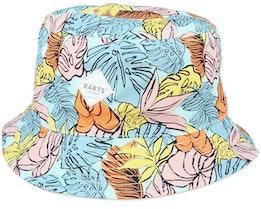 Kids Antigua Hat Blue Bucket - Barts