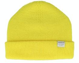 Kinyeti Yellow Beanie - Barts