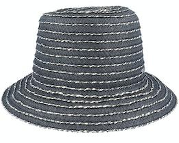 Nanua Hat Black Bucket - Barts
