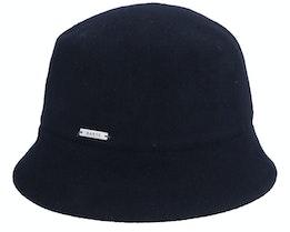 Xennia Hat Black Bucket - Barts