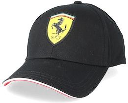 Ferrari Classic Black Adjustable - Formula One