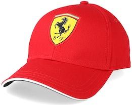 Classic Red Adjustable - Ferrari