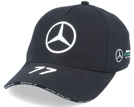 Mercedes Rp Bottas Driver Baseball Cap Adjustable - Formula One