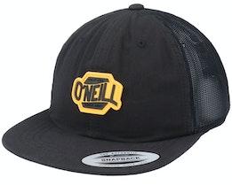 Kids Bb Cap Black Out Trucker - O'Neill