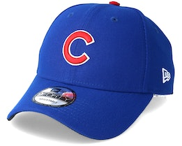 Chicago Cubs The League Royal Adjustable - New Era
