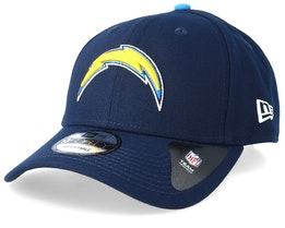 Los Angeles Chargers The League Team 940 Adjustable - New Era