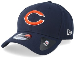 Chicago Bears The League Team 940 Adjustable - New Era