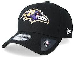 Baltimore Ravens The League Team 940 Adjustable - New Era