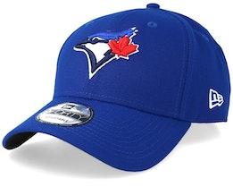 Toronto Blue Jays Game 940 Adjustable - New Era