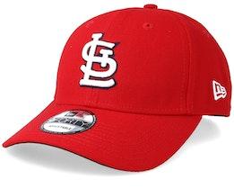 St. Louis Cardinals Game 940 Adjustable - New Era