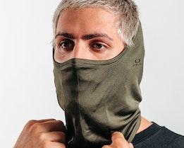 Mask Loose New Dark Brush Face Mask - Oakley