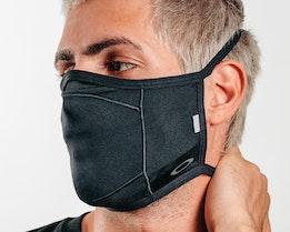 Mask Fitted Light Blackout Face Mask - Oakley