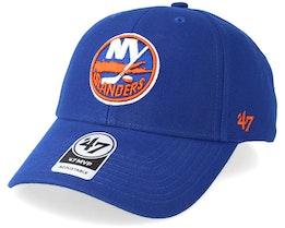 New York Islanders MVP Wool Royal Adjustable - 47 Brand