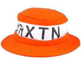 Woods Athletic Orange Bucket - Brixton
