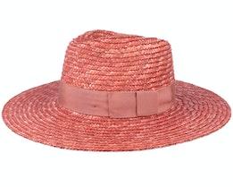 Joanna Hat Autumn Straw Hat - Brixton