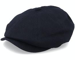 Brood X Black Snap Cap - Brixton