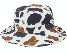 Petra Packable Hat Cattle Bucket - Brixton