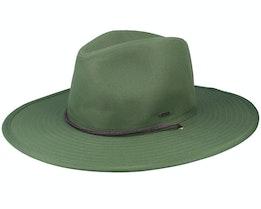 Field X Moss Hat - Brixton