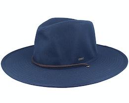 Field X Hat Navy Traveler - Brixton