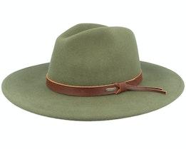 Field Proper Military Olive Traveler - Brixton
