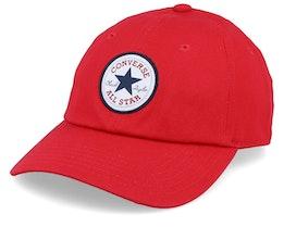 Tipoff Chuck Baseball Red Adjustable - Converse