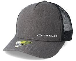 Chalten Grey Jet Black Trucker - Oakley