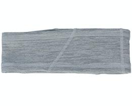 Ignition Headwear Reflective Grey Marle/Silver Headband - 2XU