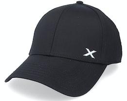 Multiply Cap Black/Silver Adjustable - 2XU