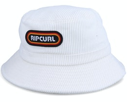 Surf Revival White Bucket - Rip Curl