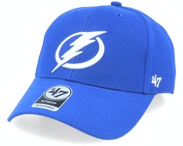 Tampa Bay Lightning Blue Adjustable - 47 Brand