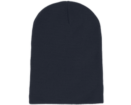 Long Beanie French Navy - Beanie Basic