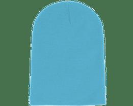 Long Beanie Surf Blue - Beanie Basic