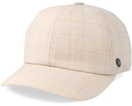 Soft Jersey Dad Cap Khaki Adjustable - City Sport
