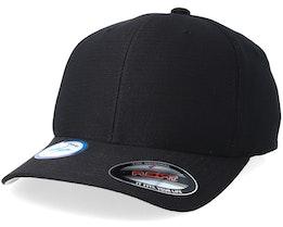 Cool & Dry Black Flexfit - Flexfit