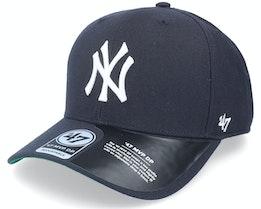 New York Yankees New York Yankees Cold Zone Navy Adjustable - 47 Brand