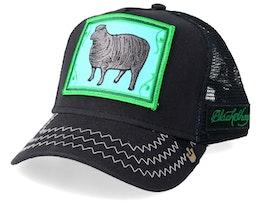 Black Sheep Black Trucker - Goorin Bros.