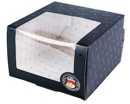 Pokémon Pikachu Gift Box 12x20 CM Black - Capslab