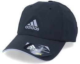 Golf Cap Mens Black Adjustable - Adidas