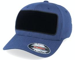 Velvet Patch Navy Flexfit - Hatstore