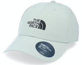 Recycled 66 Classic Hat Wrought Iron Adjustable - The North Face