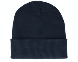 Slouch French Navy Cuff - Beechfield