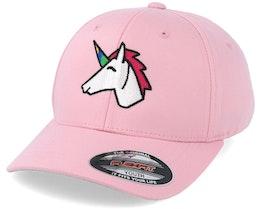 Kids Unicorn Pink Flexfit - Unicorns