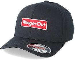 WengerOut Box Black Flexfit - Forza