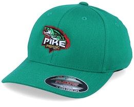 Kids Pike Green Flexfit - Hunter