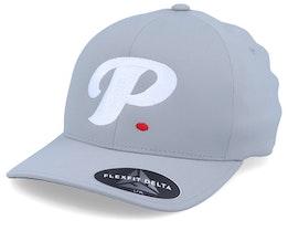 Period P Delta Silver Flexfit - Period