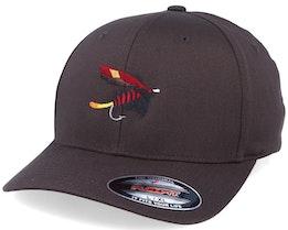 Connemara Fishing Fly Brown - Iconic