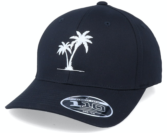Palm Silhouette Black 110 Adjustable - Iconic